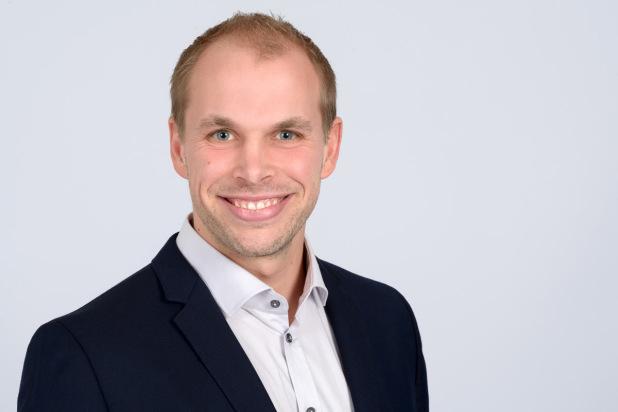 Marc Lucas Weber